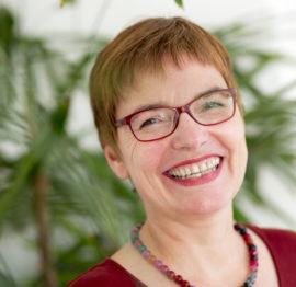 Martina Drachenberg